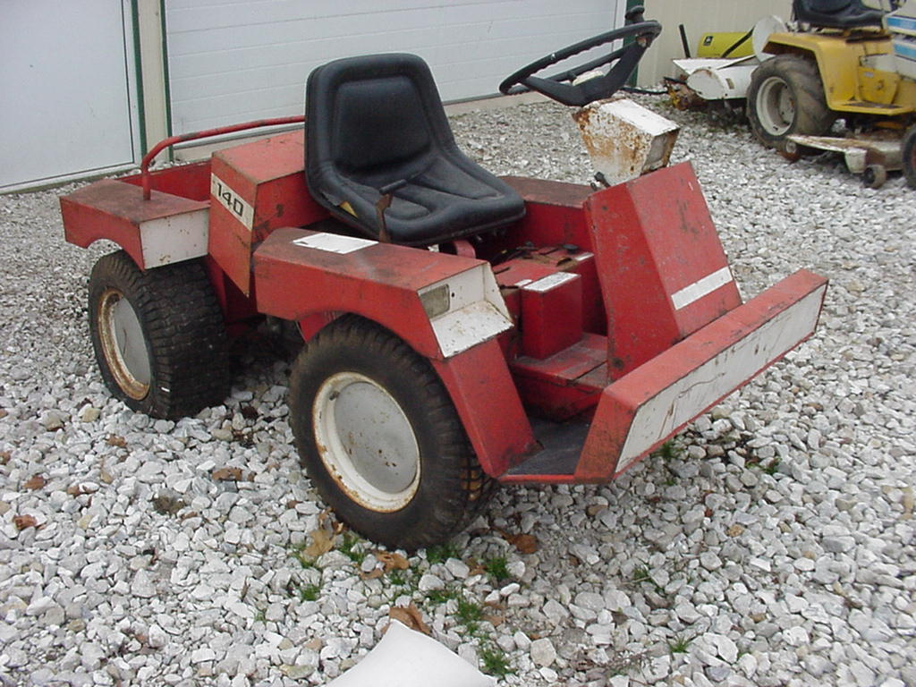 J D Lawn Tractor Other Tractors For Sale Mendon Illinois