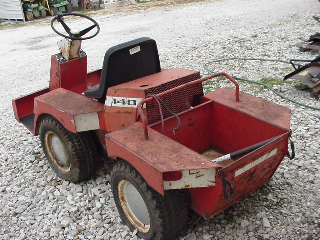 J Amp D Lawn Tractor Other Tractors For Sale Mendon Illinois